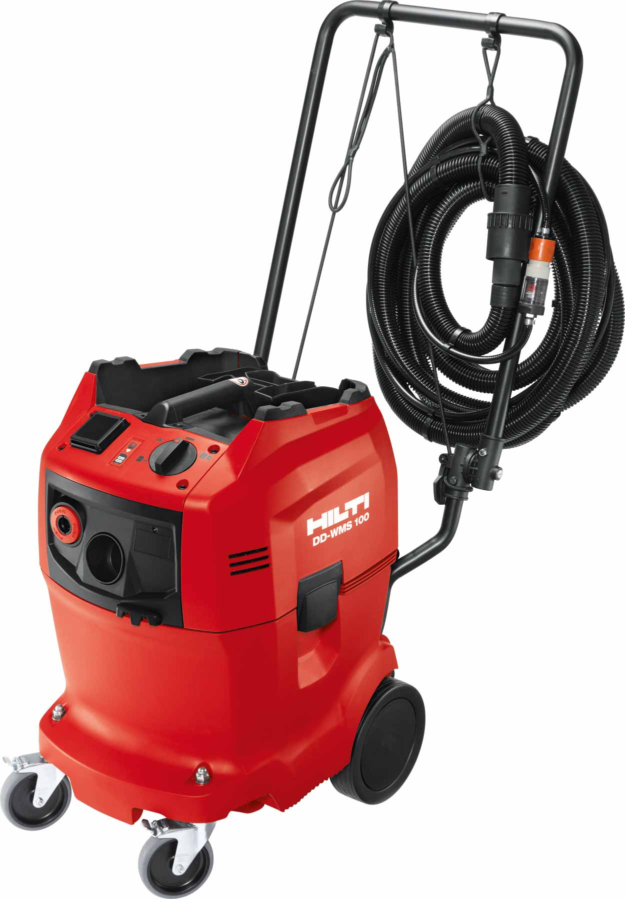 Hilti DD-WMS 100 water management systeem